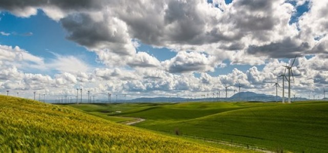 Alinta Energy to build 214MW wind farm at Yandin in Western Australia