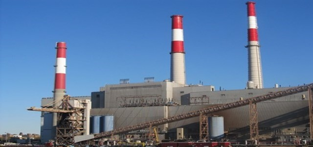 Prudential, Citi, HSBC plan for closure of Asia's coal-powered plants
