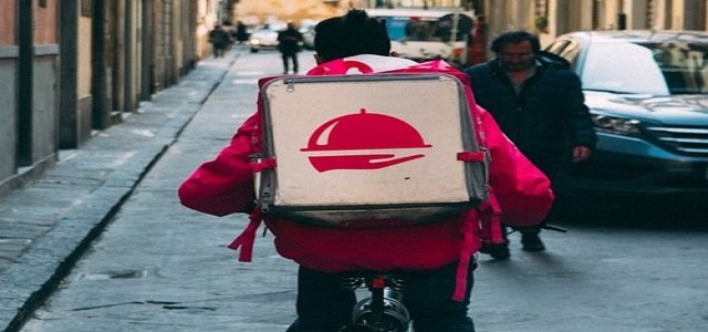 Uber Eats team up with Olo to simplify third-party food delivery