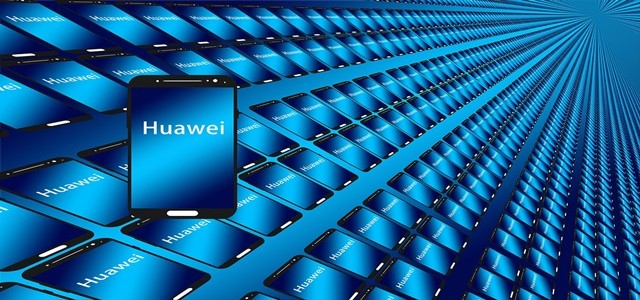 U S  government allows few suppliers to resume sales to Huawei