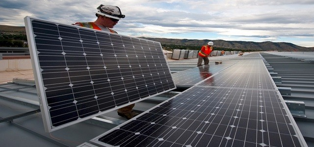 Walmart and Tesla resolve lawsuit over rooftop solar array fires