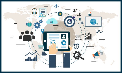 Consultancy Services  Market: Qualitative Analysis of the Leading Players and Competitive Industry Scenario, 2025