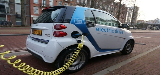 U.S. House Democrats call for USD 160 billion funding in the EV sector