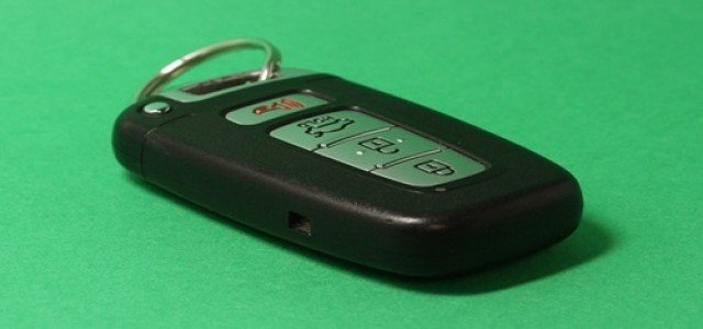 Hyundais digital key to replace physical car keys with mobile app