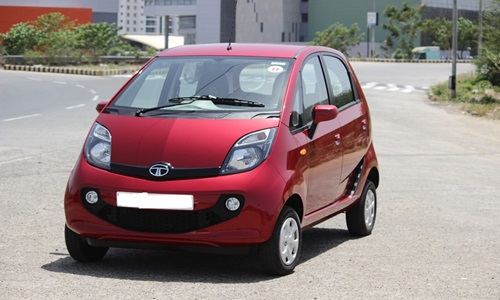 Tata Motors to launch a mini electric SUV before India's festive season